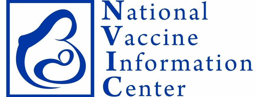 National Vaccine Information Center (NVIC) Logo